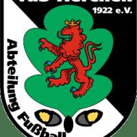 Tus Herchen Fussball Logo