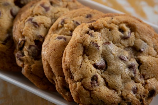 Fussell Cake Company Chocolate Chip Cookie