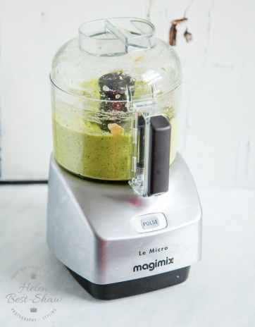the small but powerful Magimix Mini