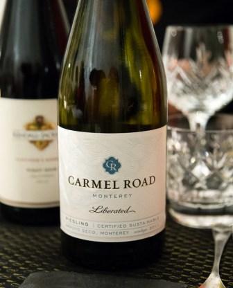 Carmel Road Riesling