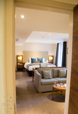View of room at Amba Hotel Charing Cross