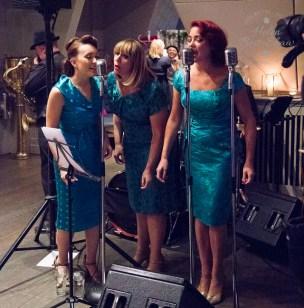 1950 - 1960s trio