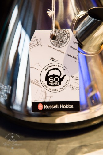 Russell Hobbs Legacy Electric Kettle