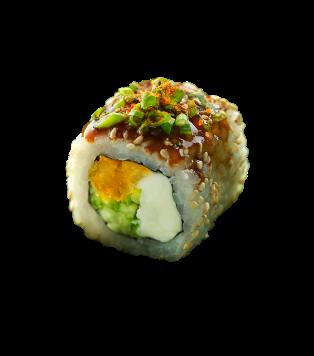 Sushi Shop Creamy roll