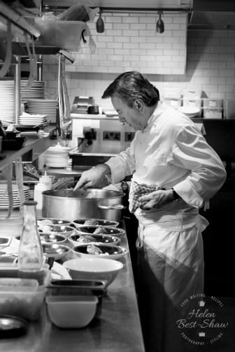 Daniel's Boulud's New York Restaurant Boulud Sud brings a taste of the Mediterranean to London
