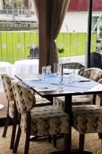 Lido bar on Riviera Cruises MS Jane Austen