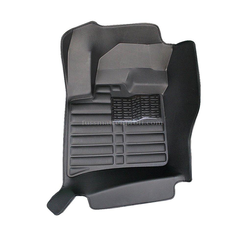 Audi Q7 Fußmatten Autoteppiche Bj 2005-2015