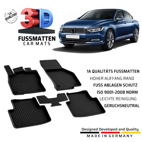 VW Passat (B8)