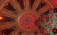 Grill Room, The Dome Edinburgh