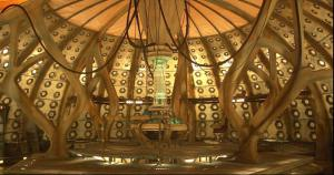 Doctor Who's Tardis - It's About Time