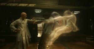 Movie Review: Doctor Strange - The Ancient One