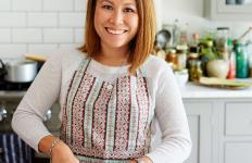 Ping Coombes, Chef and Author