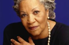 Toni Morrison - one the main writers of the 20th and 21st century - credit Timothy Greenfield-Sanders