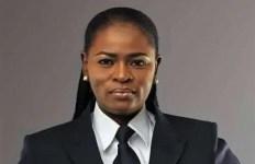 Adeola Ogunmola Sowemimong pilot