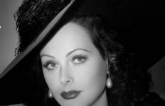 Hedy Lamarr - Actress and co-inventor of a spread spectrum and frequency-hopping radio guidance system used to defeat the threat of jamming by the Axis powers. Her invention's principles were later used in Bluetooth and Wi-Fi; National Inventors Hall of Fame inductee (2014).