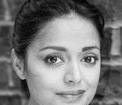 Sarah Sayeed, musician and actress