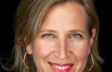 Susan Wojcicki, the most powerful woman on the Internet