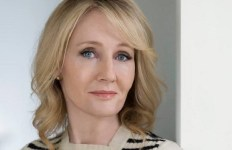 J. K. Rowling - novelist (notably for Harry Potter), philanthropist, film producer, television producer and screenwriter