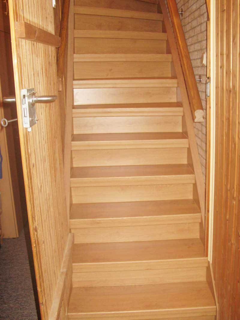 Renovierung Ihrer Treppe Ralph Fust