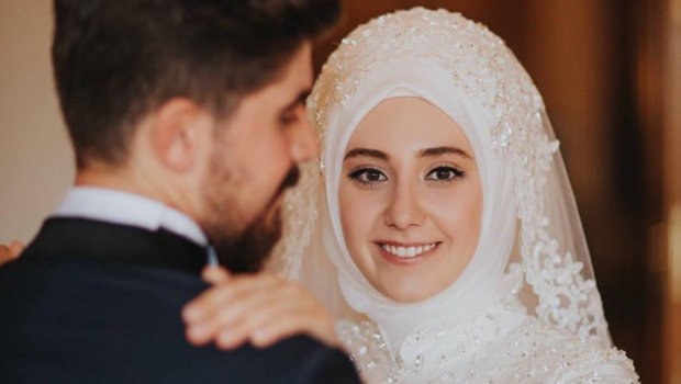 للعروس المحجبة نصائح هامة لا تغفليها