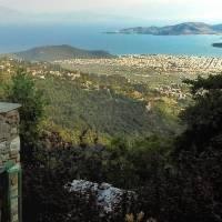VOLOS / MAKRİNİTSA
