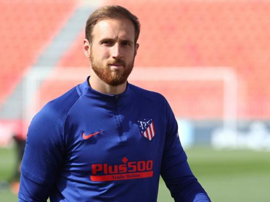 Jan Oblak explains why Messi is the best player in the game