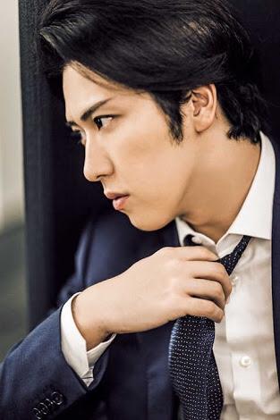 尾上松也の結婚歴歴代元カノは?顔画像 / 馴れ初め / 噂まとめ
