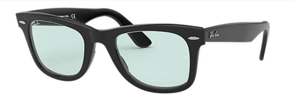 レイバンのサングラスの画像です。