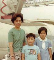 大阪万博1970年
