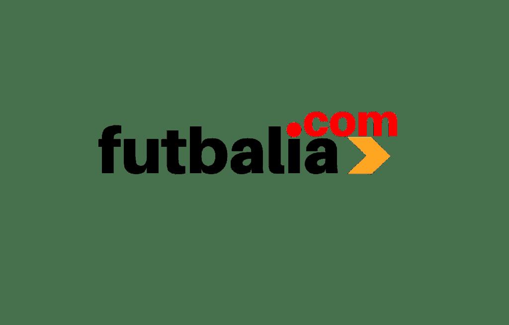 futbalia.com logotipo de marca