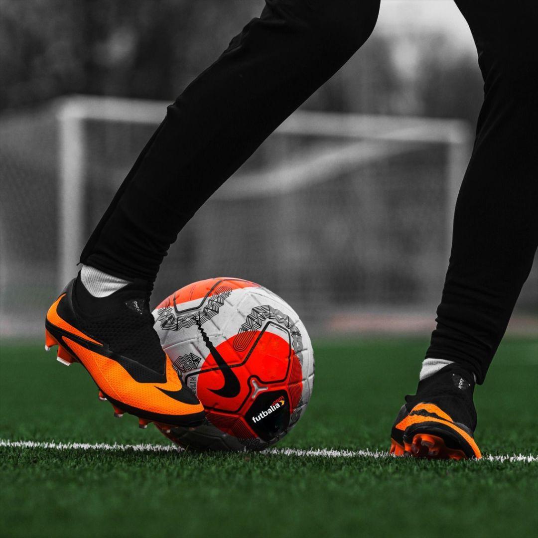 pasión por el fútbol