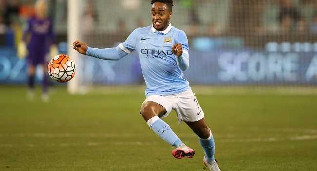 AS Roma v Manchester City - International Champions Cup Pre Season Friendly Tournament