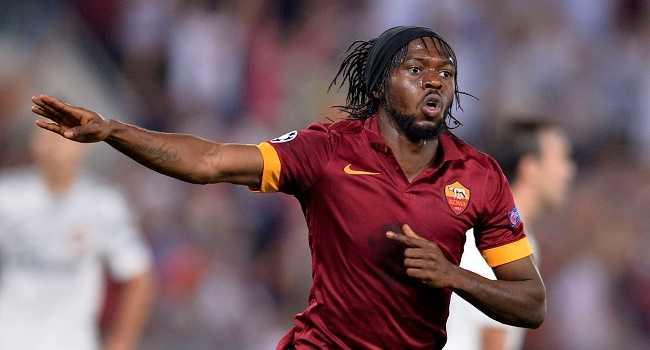 Roma-Cska Mosca Champions League