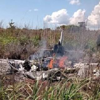 Авиакатастрофа Пальмаса