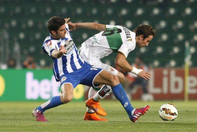 Эльче-Deportivo изображения