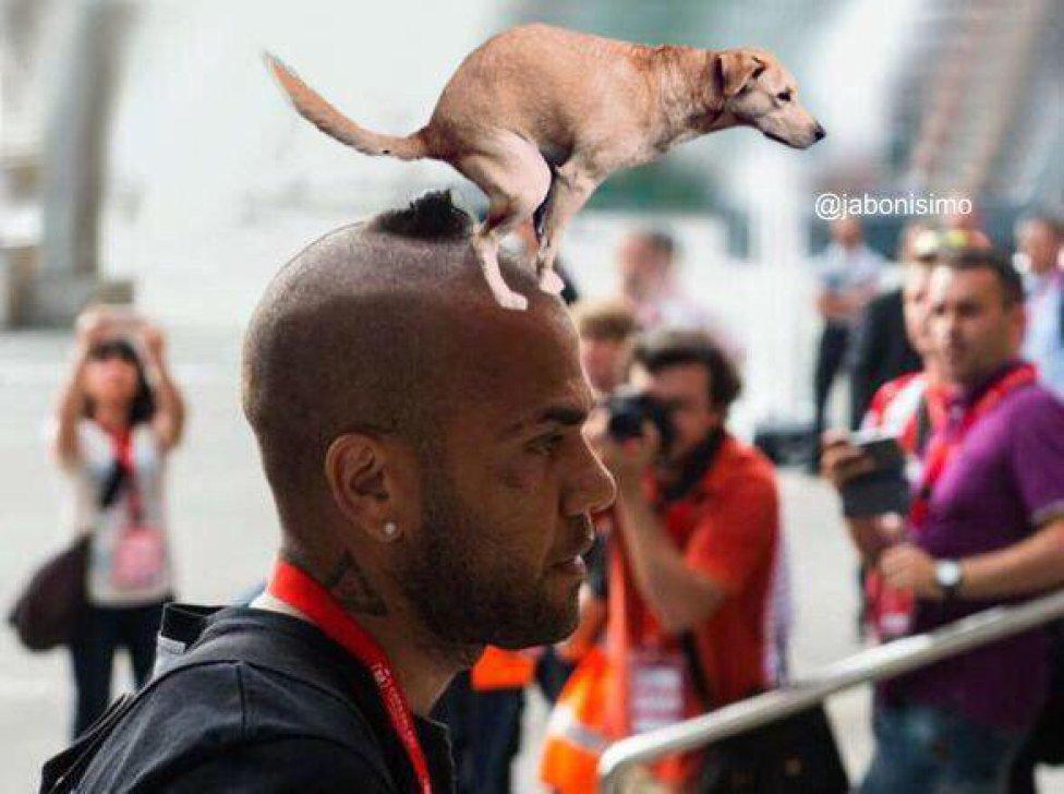 Los 'memes' más graciosos de la final de Copa