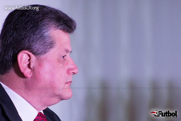 Raúl Pinto continuará con la Presidencia de la LDA.
