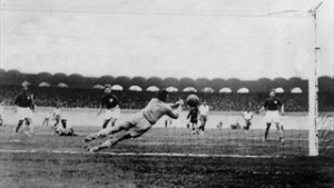 Francia 1938 – Cuartos Final – Brasil 2 - Checoslovaquia 1