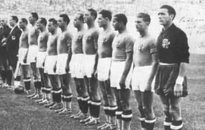 Francia 1938 Final