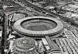 Eliminatorias Rumbo a Brasil 1950