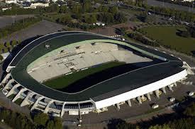 Stade de la Beaujoire-Louis Fonteneau
