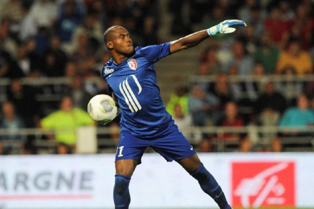 Temporada memorable la que está realizando el portero del Lille