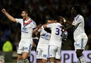 El Lyon suma su segunda victoria consecutiva en la liga