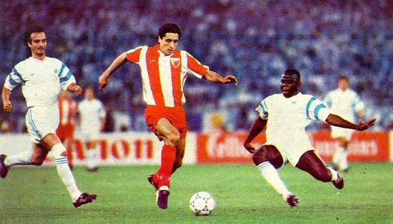 26 de mayo de 1993: El OM es campeón de Europa -