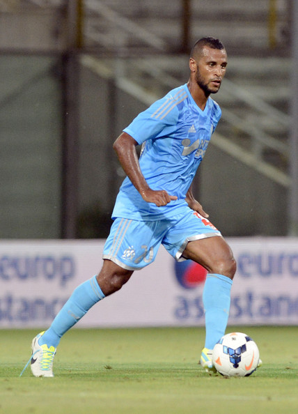 Romao se lleva el MVP al mejor mediocentro. (Foto vía: www.zimbio.com )