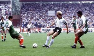 Argelia-Alemania 1982