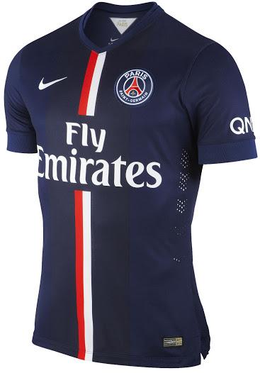 precio asombroso alta calidad varios diseños Las camisetas de la Ligue1 2014/2015 -