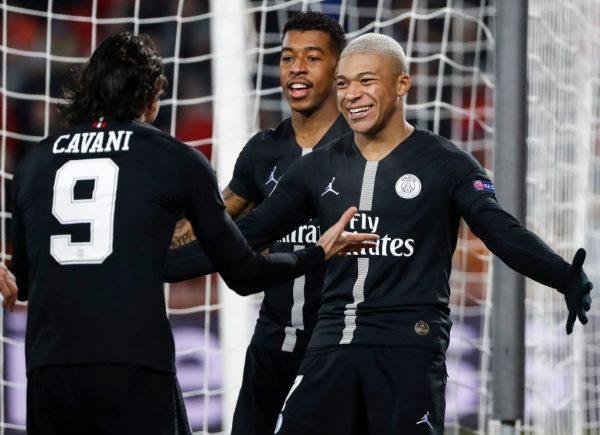 Mbappé pide al PSG tener a este jugador a su lado