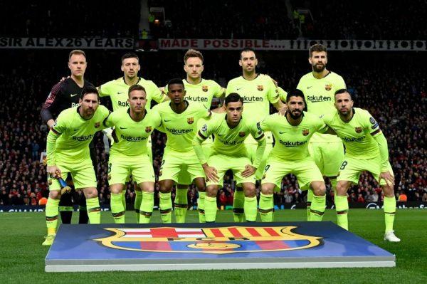 Barcelona necesidad PSG