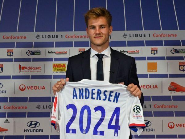 Joachim Andersen